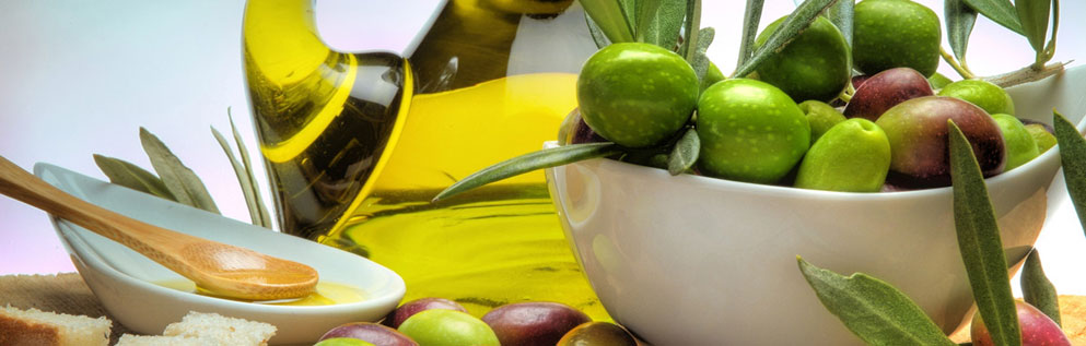Prämierte Olivenöle aus der Insel Lesbos