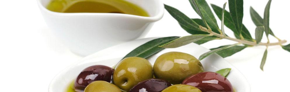 Olivenöl aus der Insel Lesbos