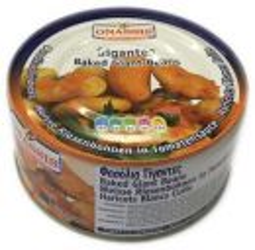 Elefantenbohnen in Tomaten Sauce, 280 g