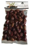 Kalamata Oliven im Vacumbeutel mit Kern, 250 g