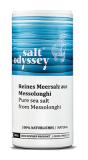 Odyssey Meersalz fein, 260 g